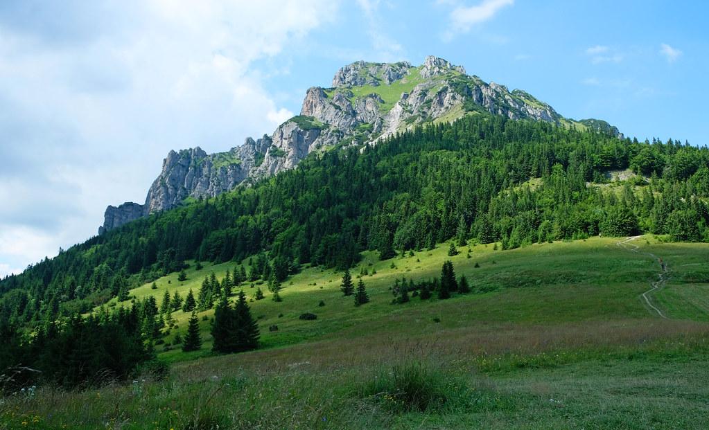 Veľký Rozsutec, Little Fatra, Slovakia
