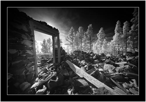 Abandoned, Puntagorda, Islas Canarias