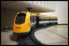 Lego - 60197 - Train 2018