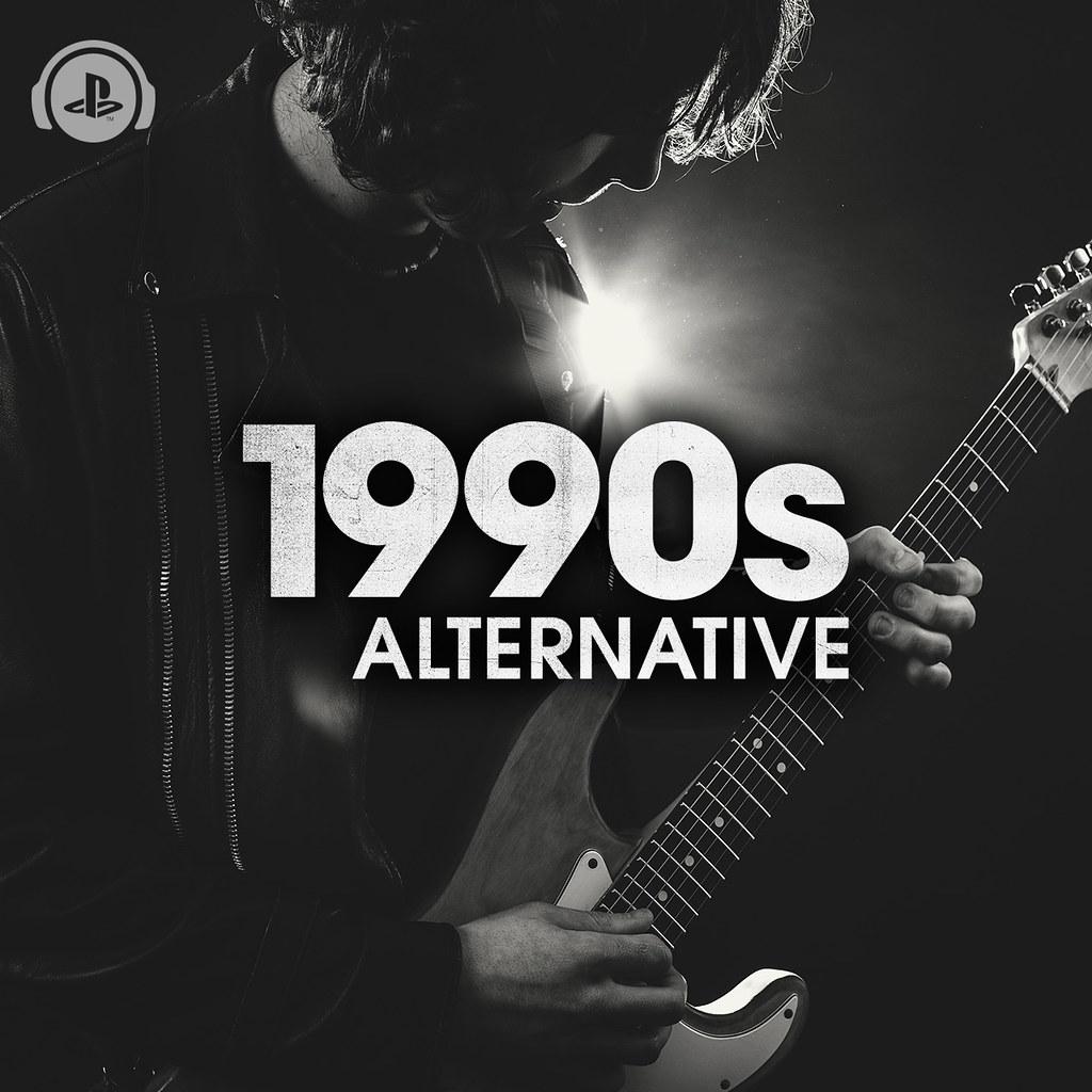 1990s Alternative