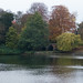 Autumn colours, Wollaton Park