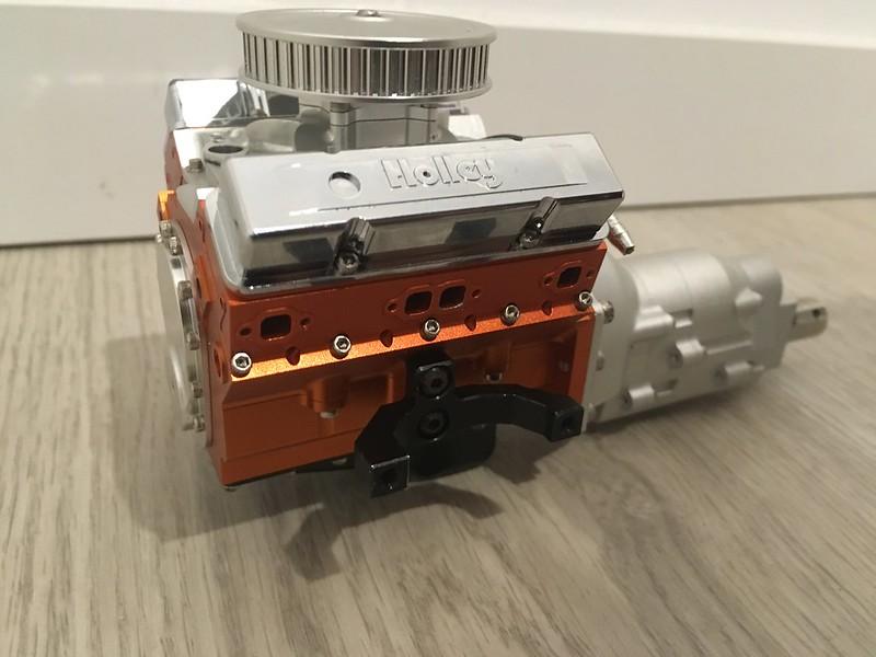 RC4WD trailfinder2 Blazer V8 44714505360_3a3c44ef64_c
