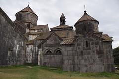 Haghpat Monastery, X century. Haghpat, Armenia.