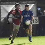 IFL Final 2018 Doohamlet v Donaghmoyne