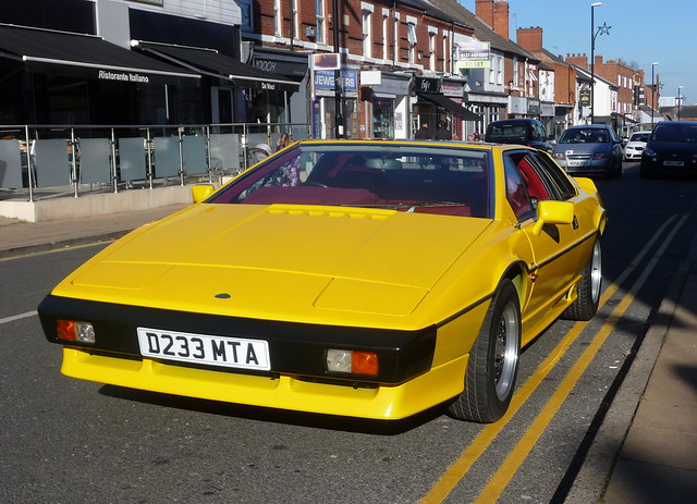 1986 Lotus Earlsdon Street, Panasonic DMC-TZ4