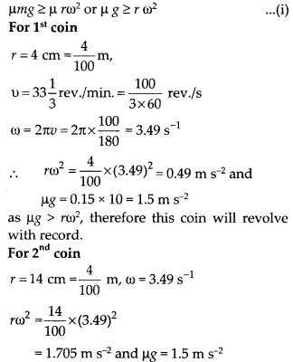 NCERT Solutions for Class 11 Physics Chapter 5 Law of Motion 40