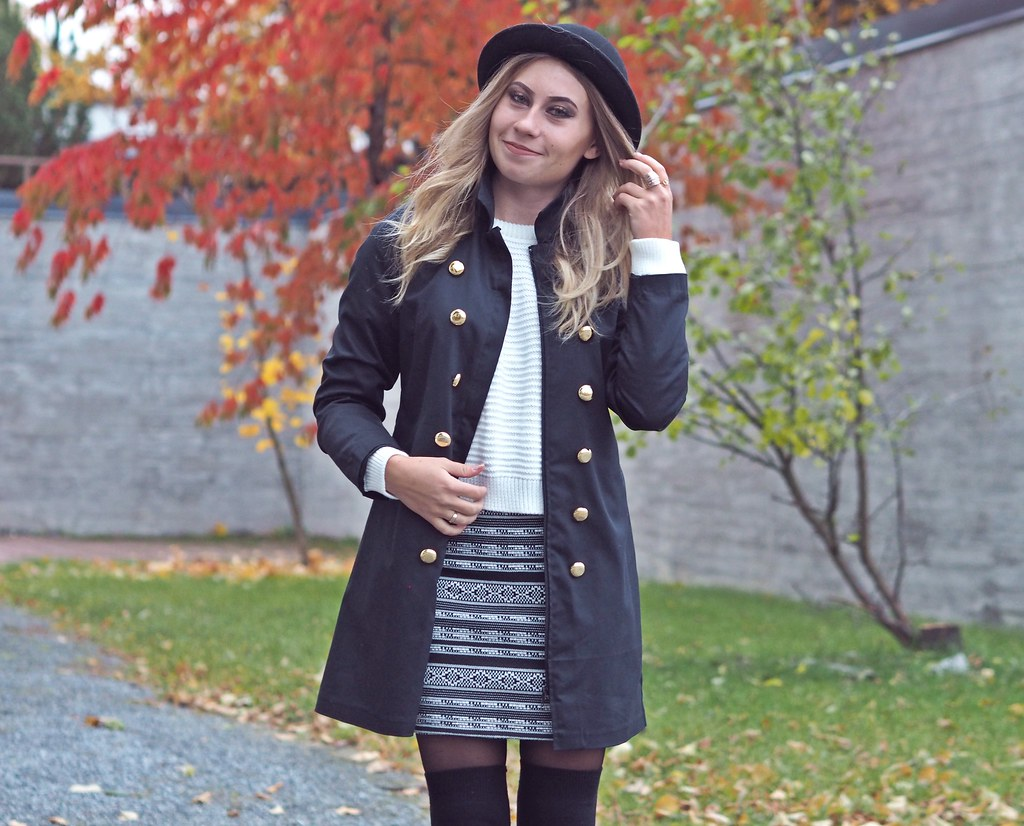 autumn outfit ideas styleblogger