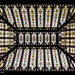 Stained Glass Roof Canopy