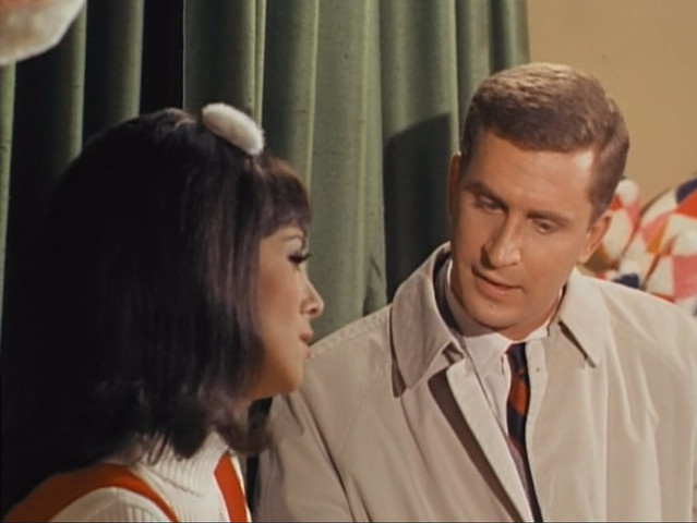 Marlo Thomas, Ted Bessell, That Girl,