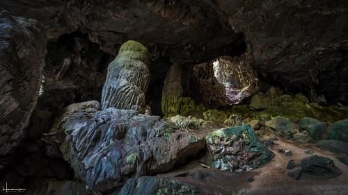 thailand burma boarder cave