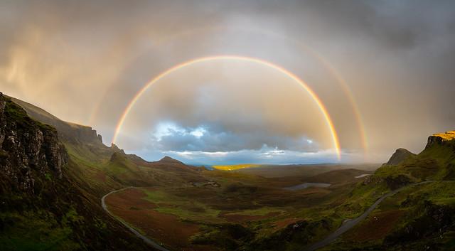 More rainbow goodness, Sony ILCE-7RM2, Sony FE 16-35mm F4 ZA OSS