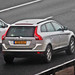 Volvo XC60 DRIVe - SD 8144 - Luxembourg
