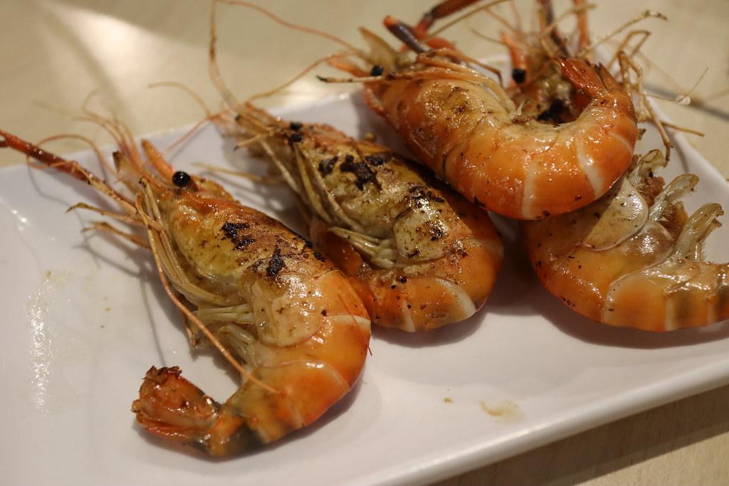 泰多蝦流水道夾蝦場 (32)