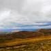 Panorama del Parque Natural de los Collados del Asón. Cantabria.