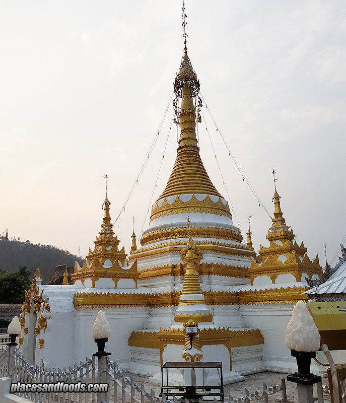 wat jong klang temple