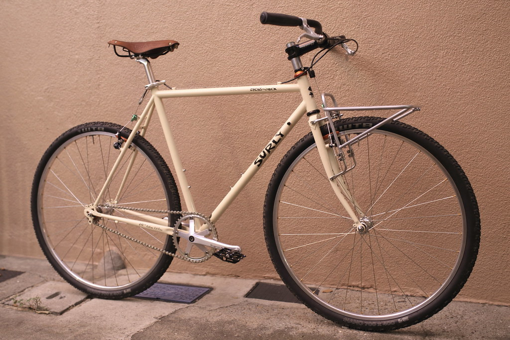 *SURLY* cross-check (54)