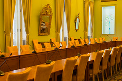 The Golden Room, Ministry of Foreign Affairs of the Czech Republic