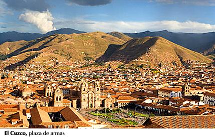 El Cuzco, Perú