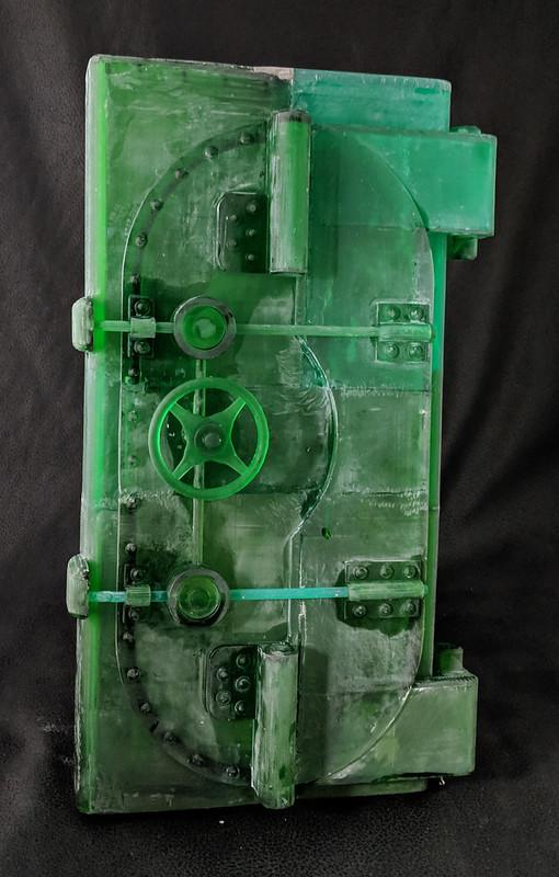 1/6 Scale 89 Batman Armory Custom (3D Print) 45839297692_1a9acebe66_c