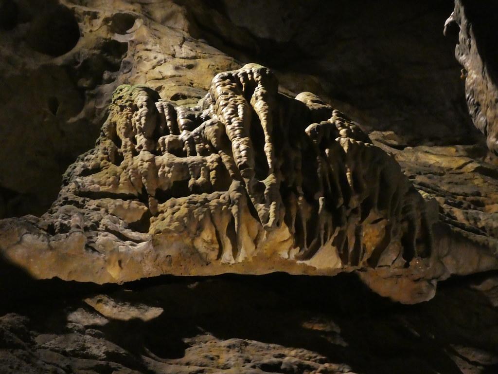 Palvolgyi Caves, Budapest