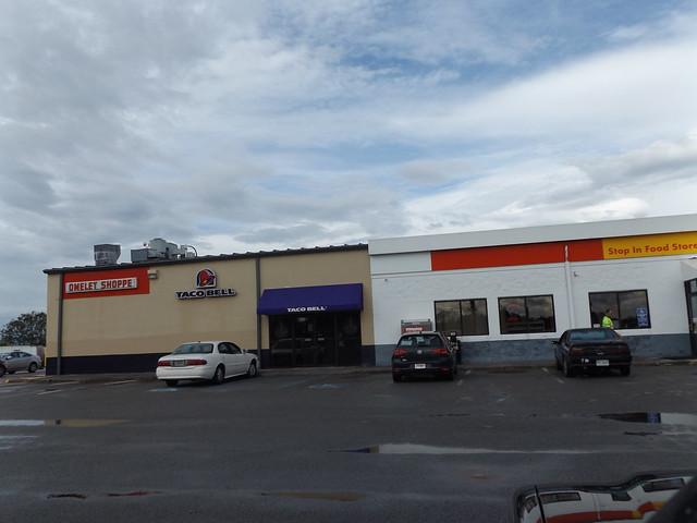 Taco Bell Dublin, VA, Fujifilm FinePix S8600 S8650 S8630