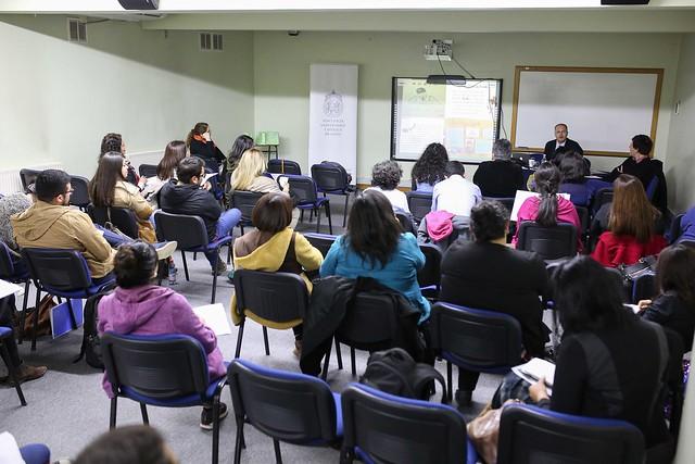 """Seminario """"Didáctica de la literacidad en el aula"""""""