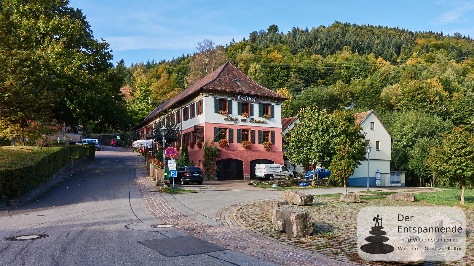 Landgasthof König von Preussen