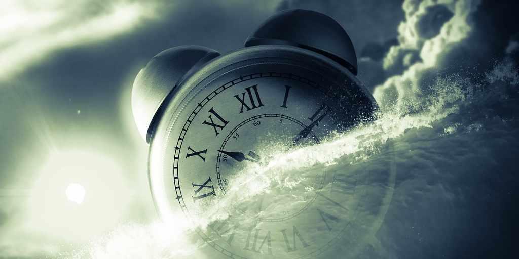 Pour prédire l'avenir le cerveau a deux horloges