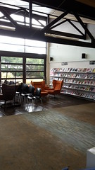 Parklands Library closed for repairs