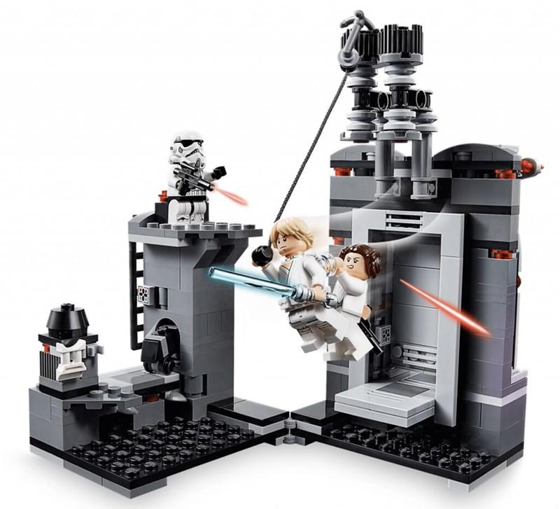 Death Star Escape (75229)