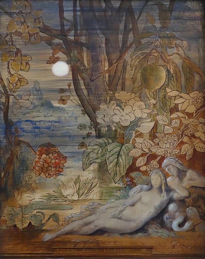 Gustave Moreau 04