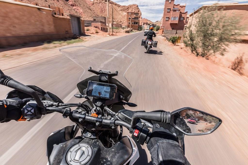 KTM 790 Adventure 2019 - 23
