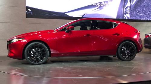 2019 Mazda3 (movie)