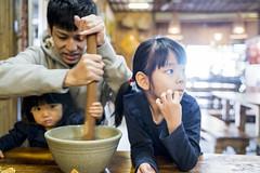 <20190119> Mukawa Family in 南庄