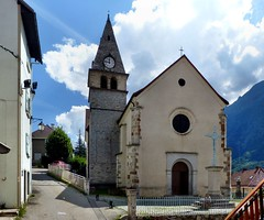 Saint-Firmin - Saint-Firmin - Photo of Chauffayer