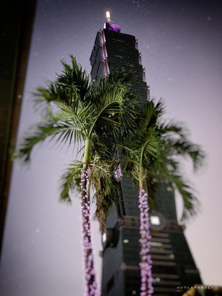 Taipei-101-Christmas