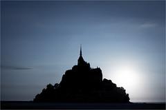 Le Mont Saint Michel 2018