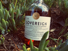 2006 The Sovereign Craigellachie 12 Years