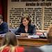 13.12.2018 Comparecencia de la vicepresidenta Carmen Calvo en la Comisión de Igualdad del Senado