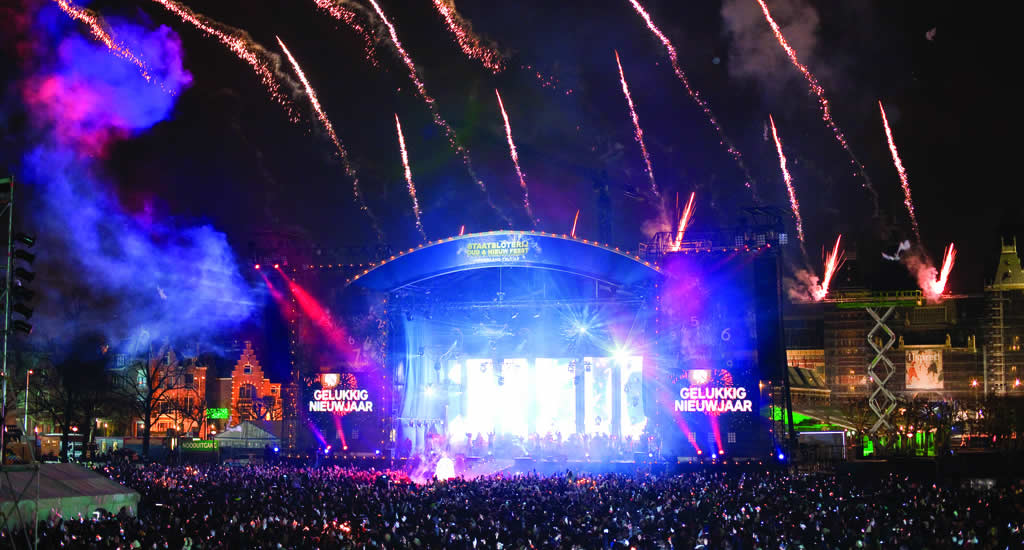 New Year's Eve in Amsterdam | Your Dutch Guide