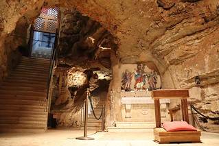 Grotta Sant'Oronzo