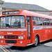 Highland Scottish: L53 (SCS337M) in Inverness Bus Station