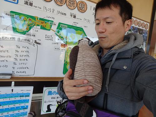 東京港野鳥公園
