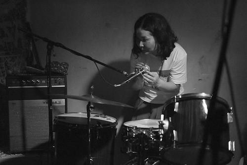 Brabrabra (5 Years Kitchen Leg Records) at Loophole 18/01/19
