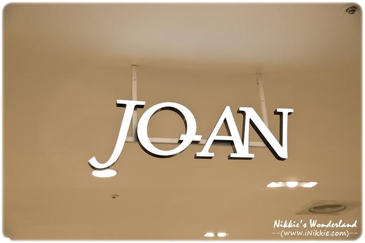 JOAN 瓊安 服飾