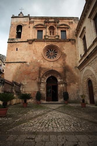 Modica: Chiesa dell'Annunziata