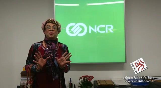 NCR BRASIL - Coworking dividir para somar e compartilhar!