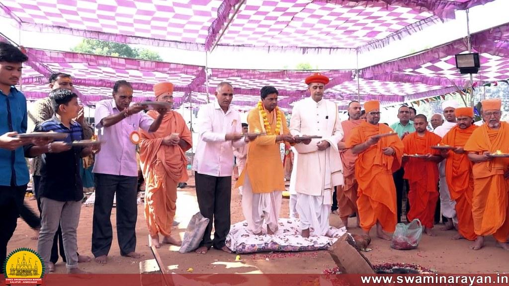 Murti Pratishta - Solia Mandir