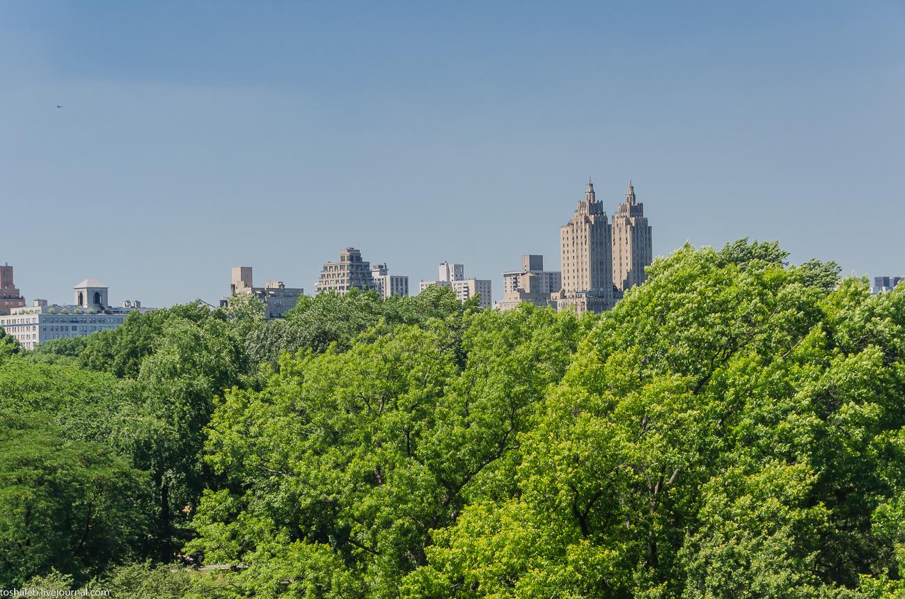 Нью-Йорк_MET-23