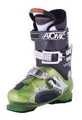 Lyžařské boty Atomic Live Fit Plus vel. 45 (29,5) - titulní fotka
